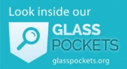 Glasspockets.org